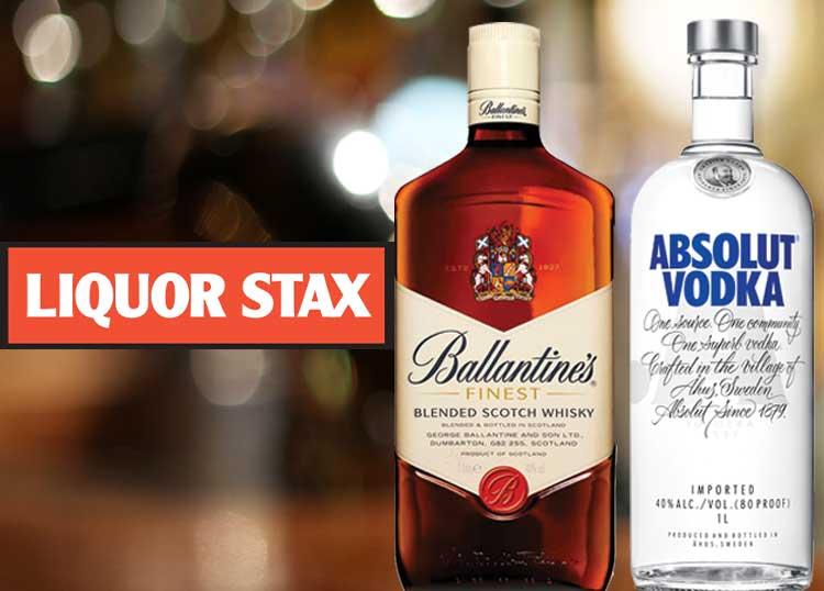 Liquor Stax Dandenong