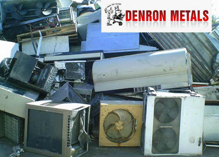 Denron Scrap Metal Merchants