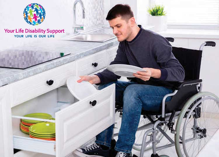 Your Life Disability Support