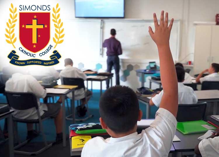 Simonds Catholic Collage