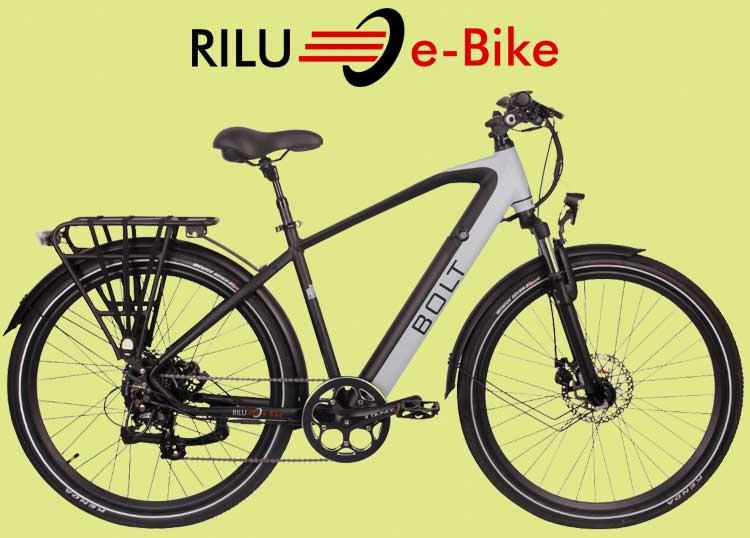 Rilu e-Bike