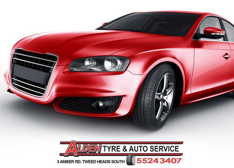 Alden Tyre and Auto Service