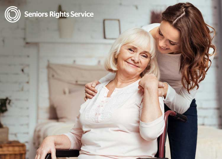 Seniors Rights Service
