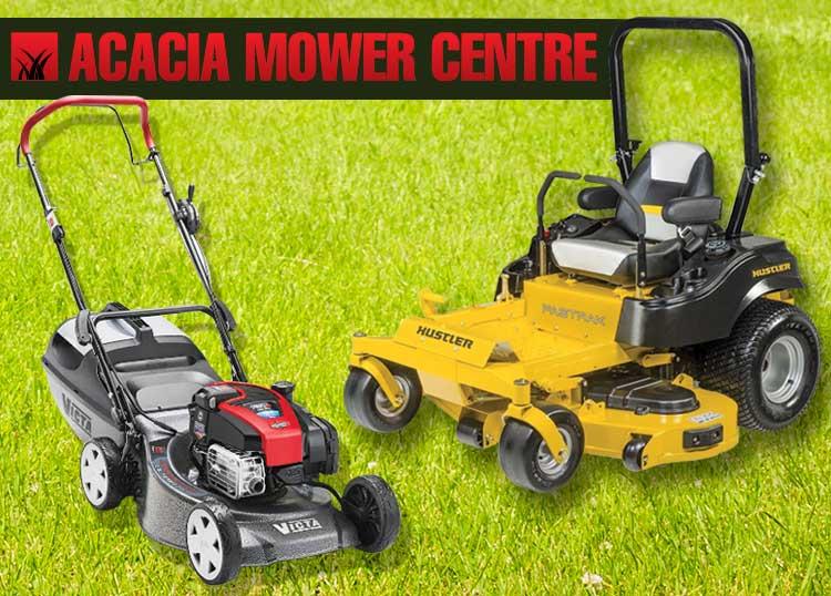 Acacia Mower Centre