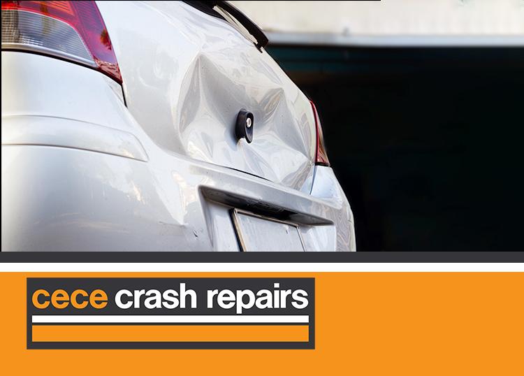 CECE Crash Repairs