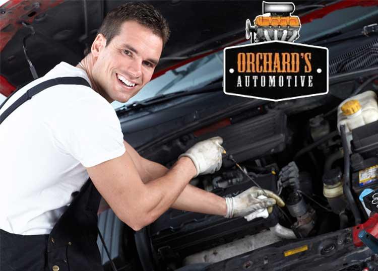 Orchards Automotive