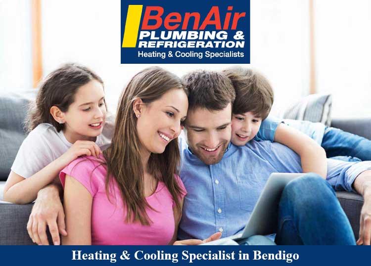 Benair Plumbing and Refrigeration
