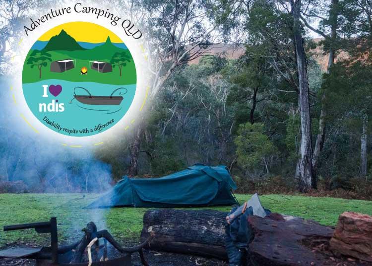 Adventure Camping Queensland