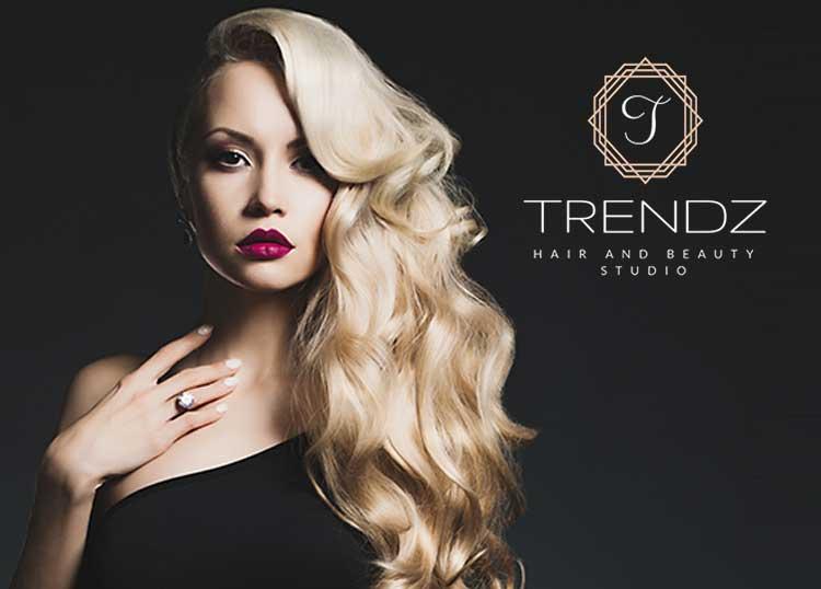 Trendz Hair & Beauty