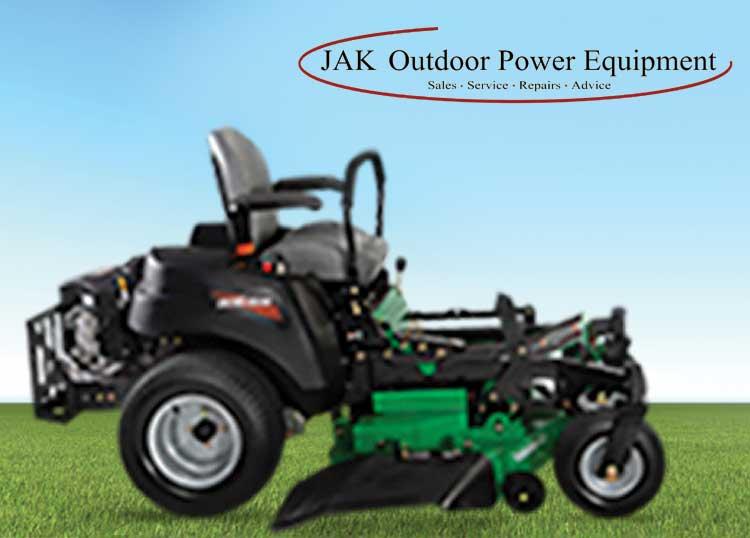 JAK Outdoor Power Equipment