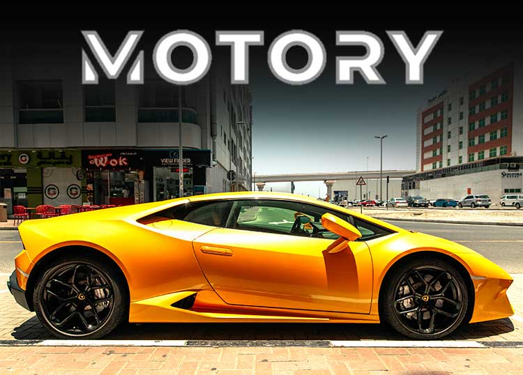 Motory Detailing
