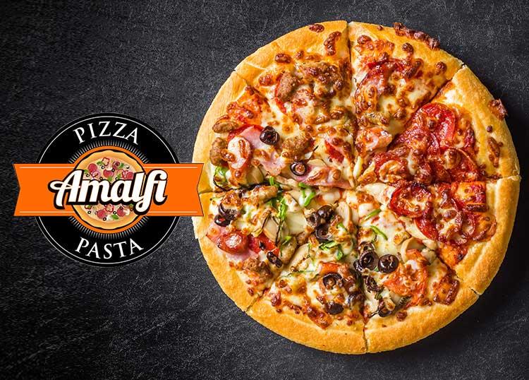 Amalfi Pizza & Pasta