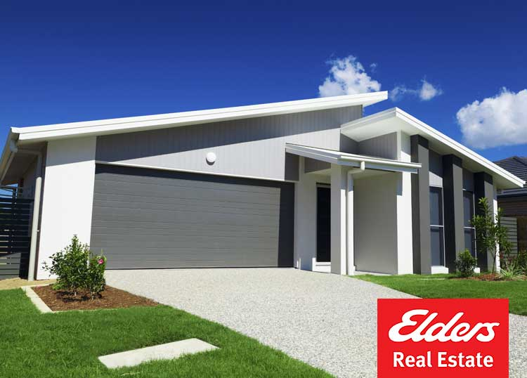 Elders Real Estate - John Robinson