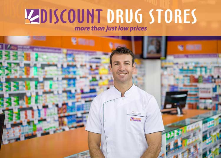 Erskine Discount Drug Store