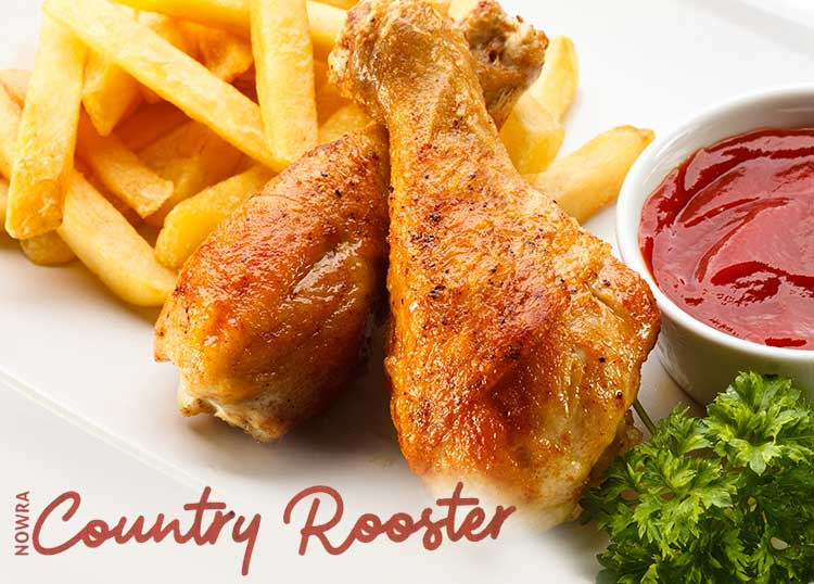 Nowra Country Rooster