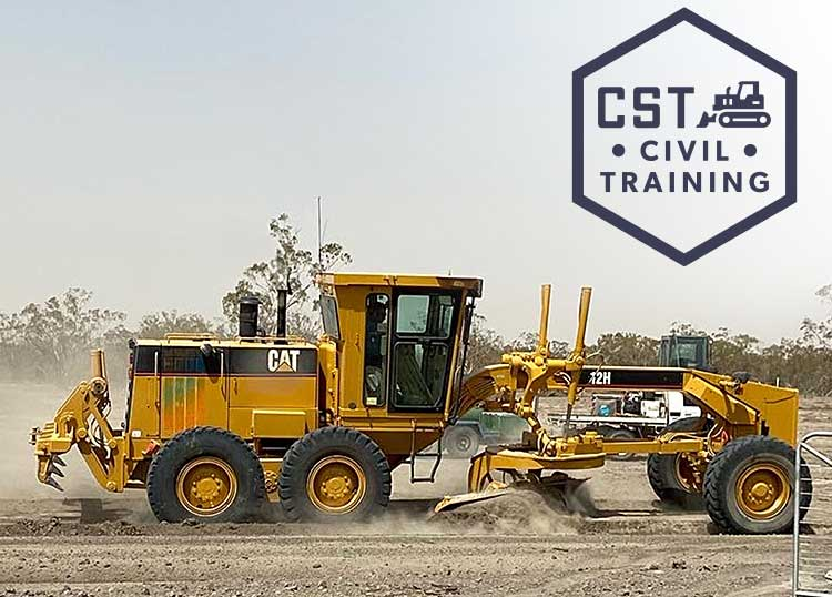 CST Civil Training