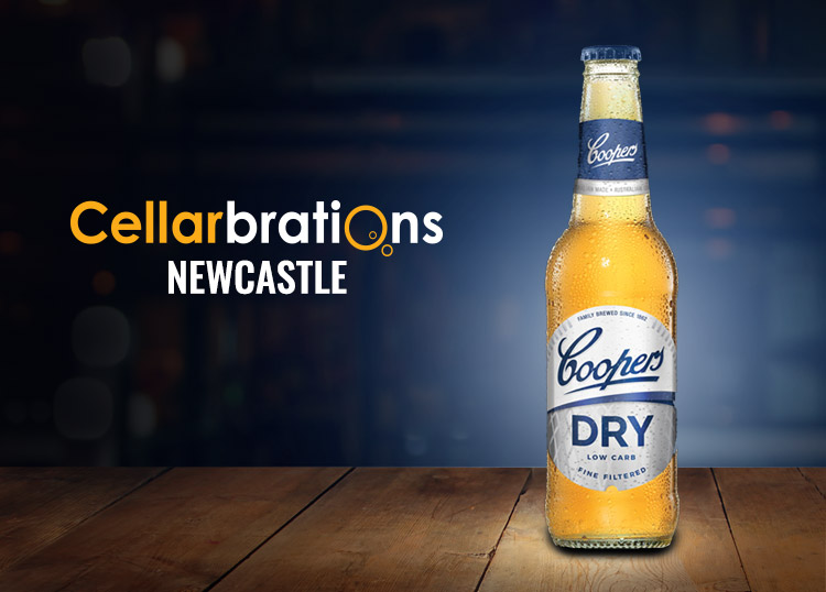 Cellarbrations at Newcastle