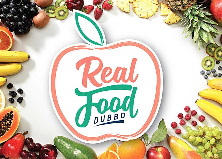 Real Food Dubbo