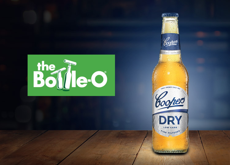 The Bottle-O Wickham/Lambton