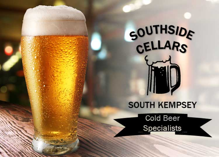 Southside Cellars South Kempsey