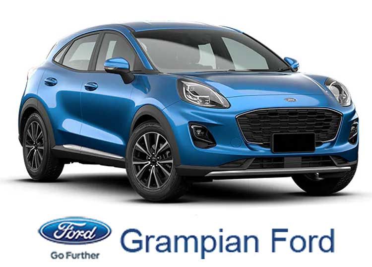 Grampian Ford