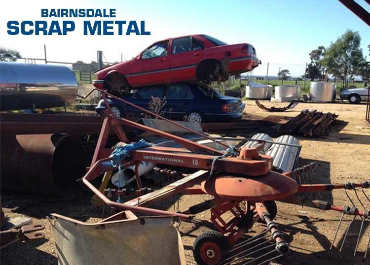 Bairnsdale Scrap Metal