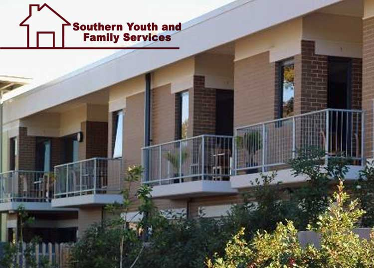 Southern Youth and Family Services