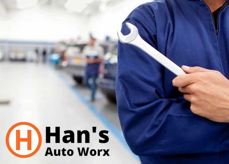 Han's Autoworx