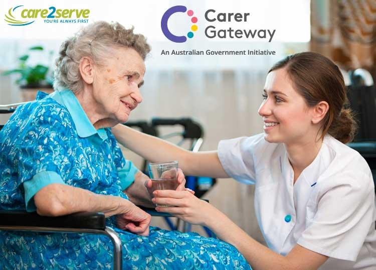 Care 2 Serve