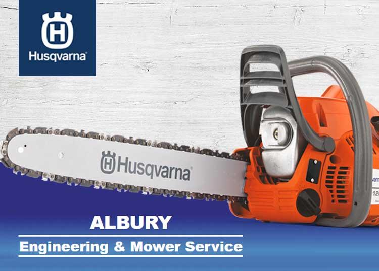 Albury Engineering & Mower Service