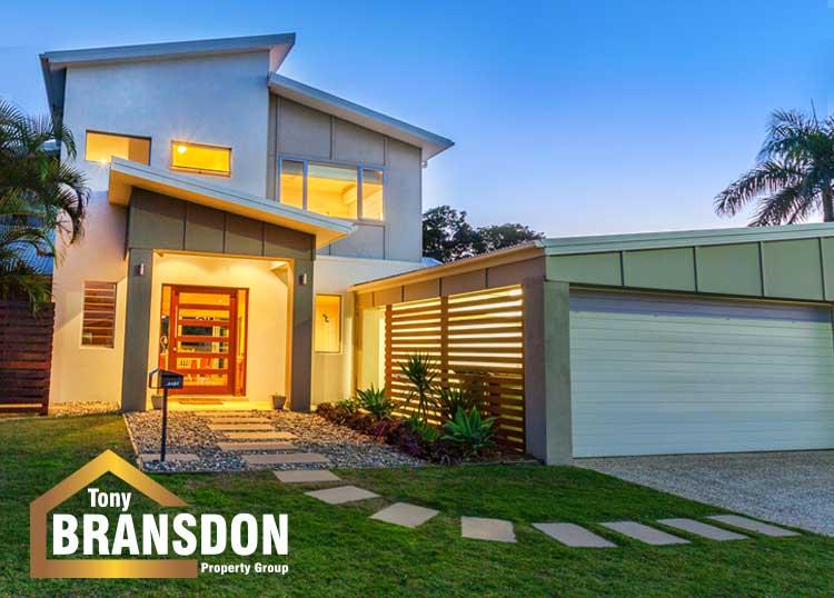 Tony Bransdon Property