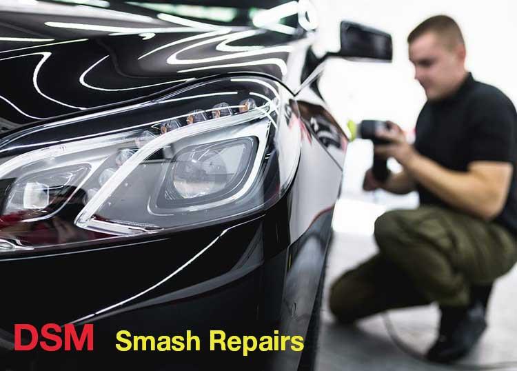 DSM Smash Repairs