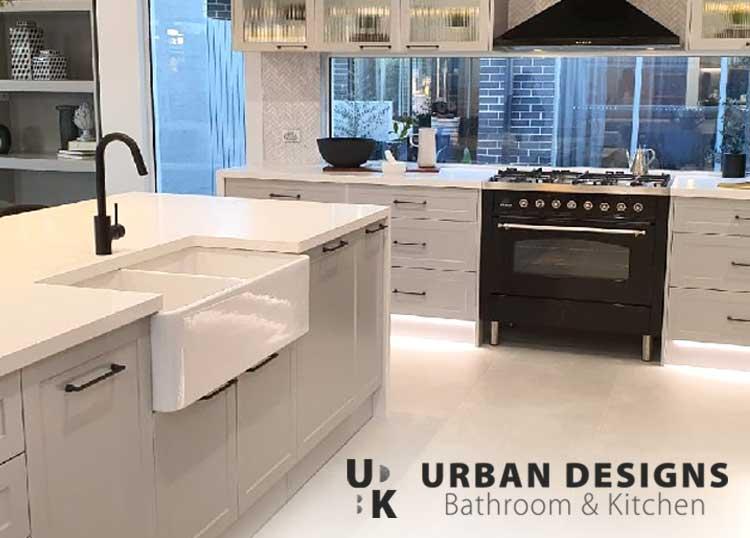 Urban Designs Bathroom & Kitchen
