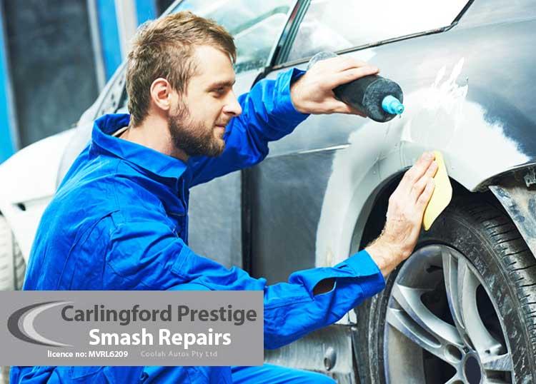 Carlingford Prestige Smash Repairs