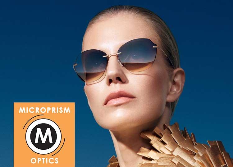 Microprism Optics