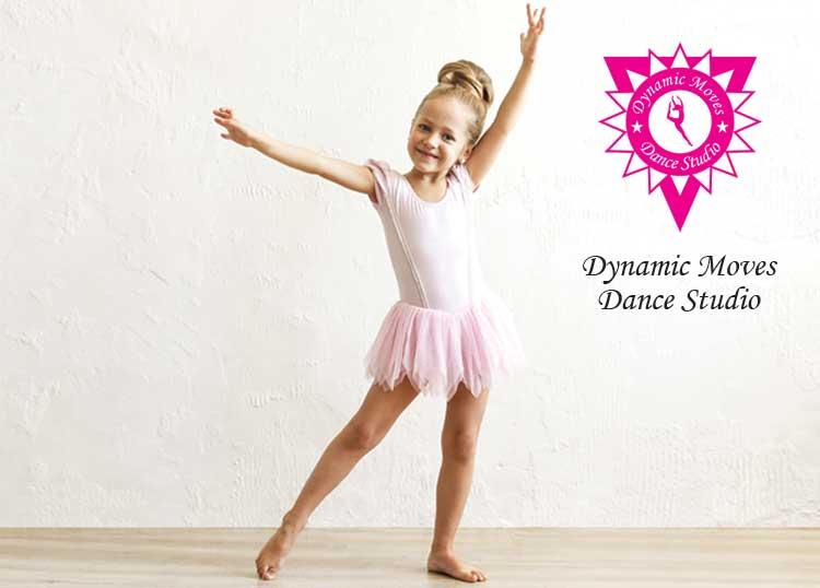 Dynamic Moves Dance Studio