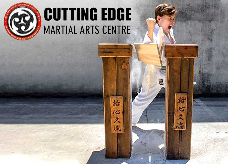 Cutting Edge Martial Arts Centre