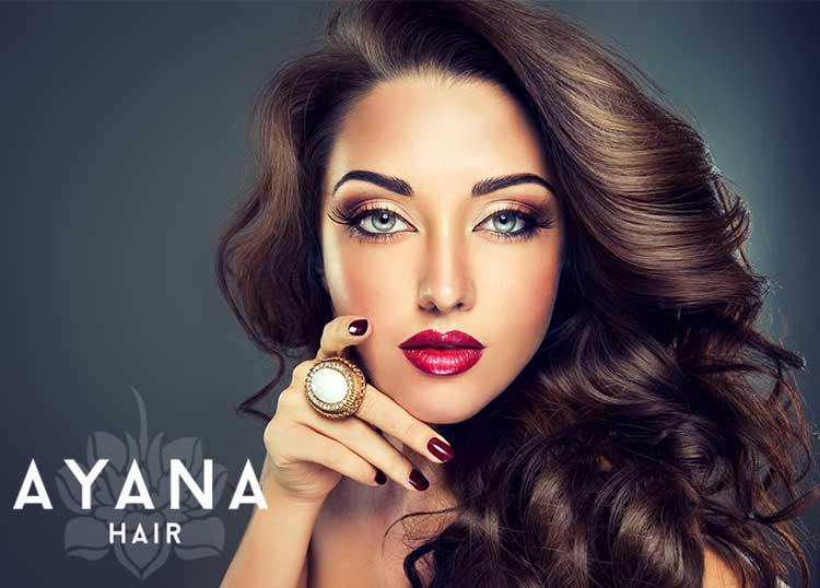 Ayana Hair
