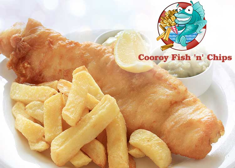 Cooroy Fish 'n' Chips