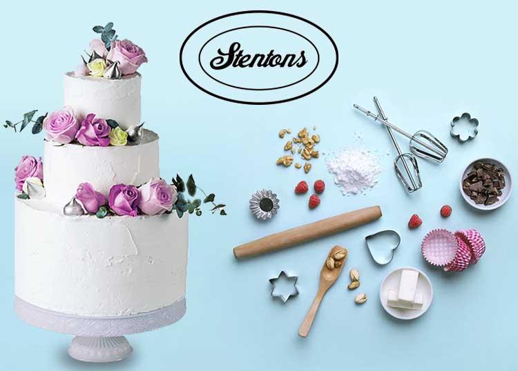 Stentons Cakes