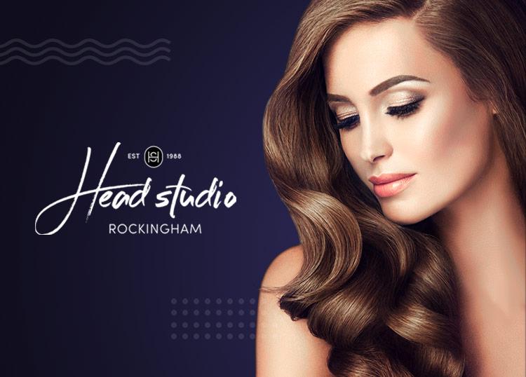 Head Studio Rockingham
