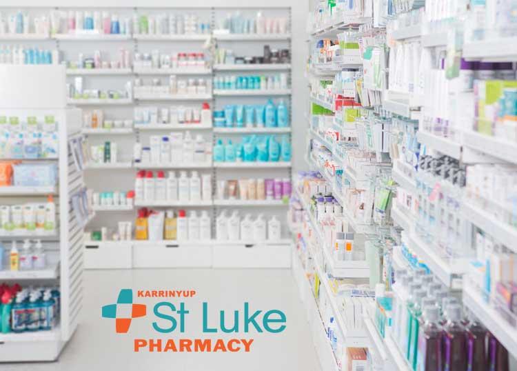 Karrinyup St Luke Pharmacy
