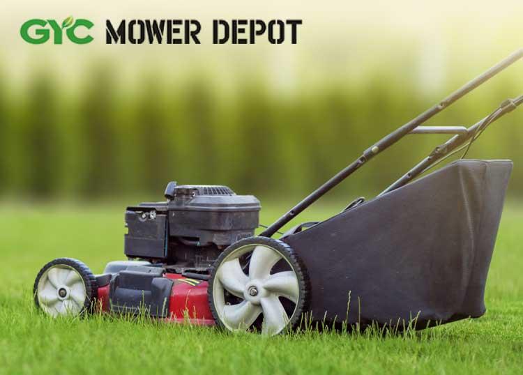 GYC Mower Depot