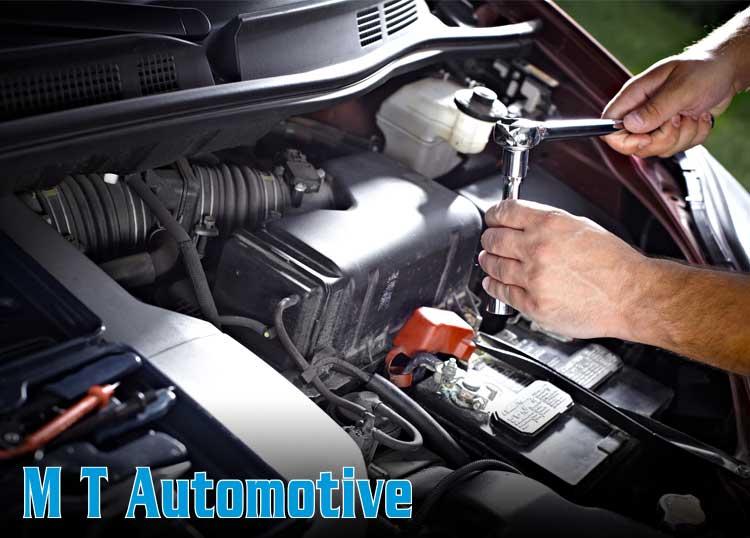 M.T. Automotive
