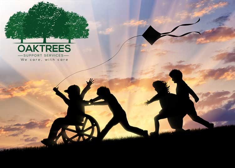 Oaktrees Support Services