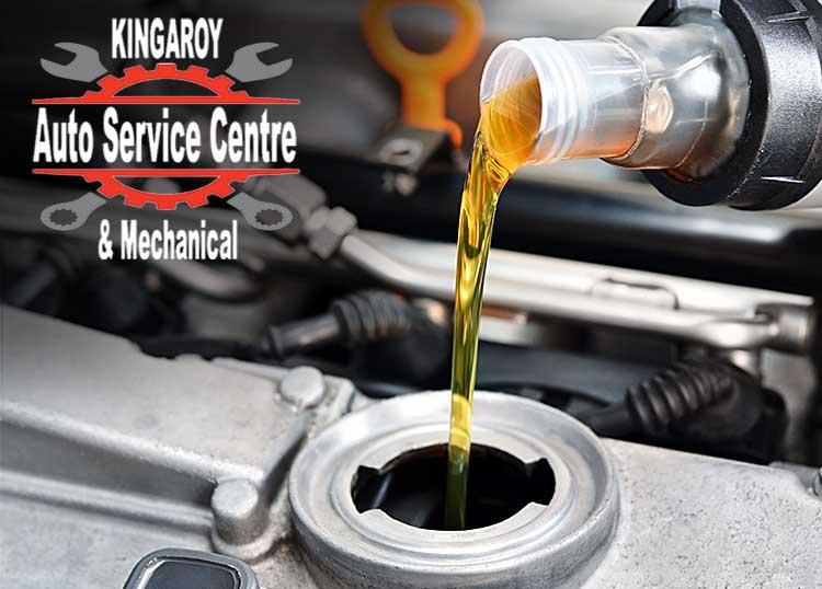 Kingaroy Auto Service Centre & Mech