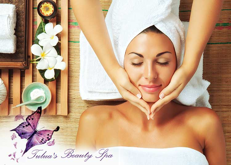 Tulua's Massage and Beauty Spa