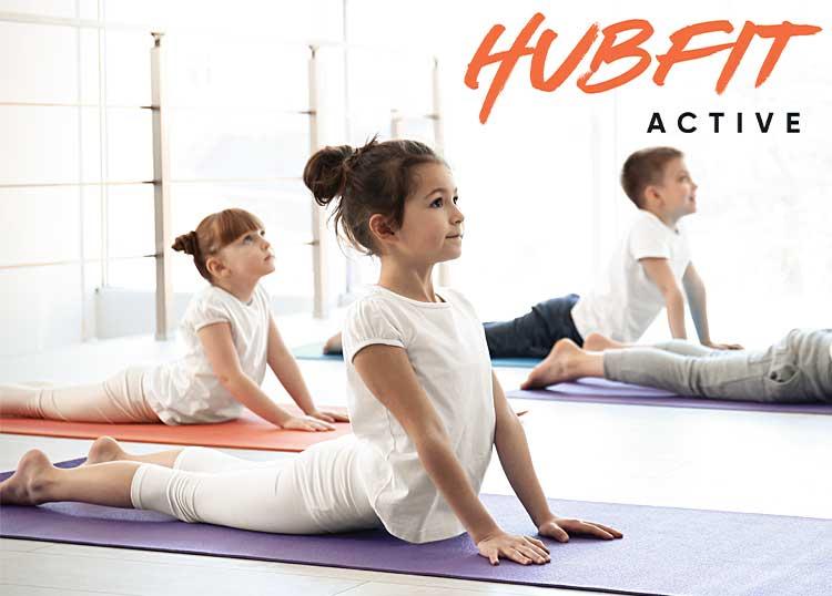 Hub Fit Active
