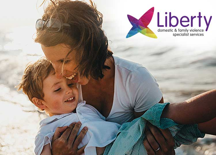Liberty Domestic and Family Violence
