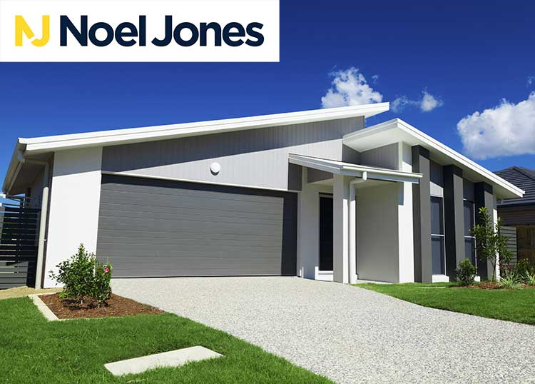 Noel Jones Real Estate